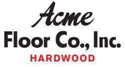 insulation acme floor