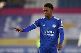The Leicester City players who won't be playing Europa League football