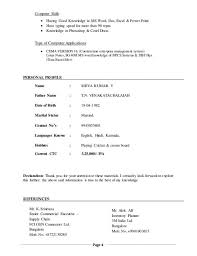 Call Center Resumes Sample Template Business