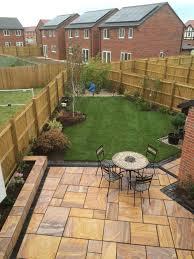 new garden bellway homes
