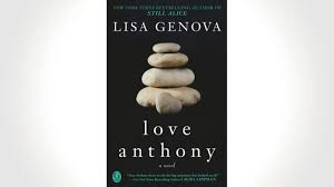 book loving anthony by lisa genova