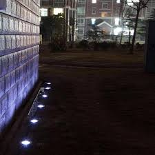 in ground lighting. In Ground Path Light New Outdoor Led Lights Patio Lighting H