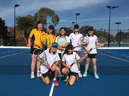 Best of luck to our tennis players who... - Girton Grammar School | Facebook