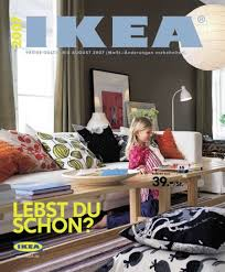 Ikea Katalog 2007 Das Eigene Zuhause Ist Der Sch Nste Ort Der