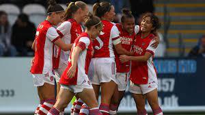 Preview: Arsenal Women v Chelsea