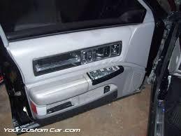 impala door panel original door panel