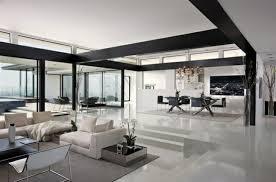 Modern Modernes Wohnzimmer Schwarz Weiß Nett On Modern Und Gestalten Leicht  Gemacht 7 Modernes Wohnzimmer Schwarz