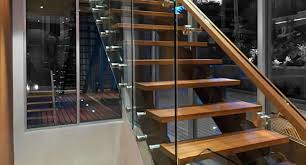 glass railing glass stairs glass floor glass staircase