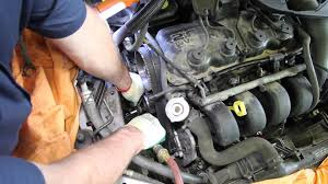 how to install a water pump timing kit for a chrysler 2 0l 4 how to install a water pump timing kit for a chrysler 2 0l 4 cylinder advance auto parts