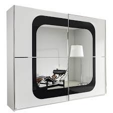 matrix 2 sliding door wardrobe 270 cm