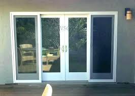 anderson sliding glass door