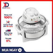 Lò nướng sanaky 120 lít vh-129s2d - vh129s2d - có quạt đối lưu - nướng trên  và dưới - alo bếp xinh - Sắp xếp theo liên quan sản phẩm