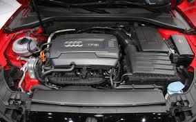 Audi A3 Sedan Review   SAGMart
