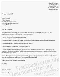 Bookkeeping Resume Bookkeeper Resume Sample Astonishing Sample Cover Letter For