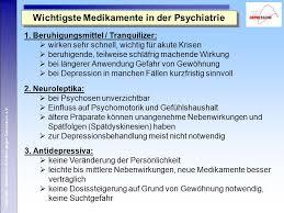neue medikamente bei depressionen