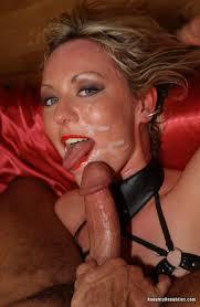 Amateur slut Shaz takes it up the arse gets a facial Amateur Porn