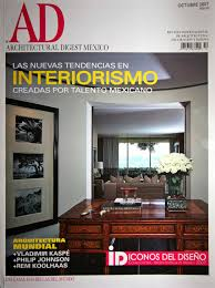In Interior Design magazine you can find the best resources for interiors  designers and architects and