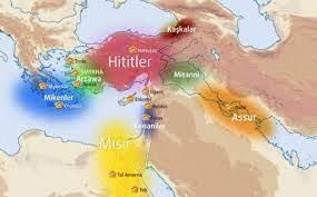 Mezopotamya neresi, hangi şehirlerden oluşuyor?