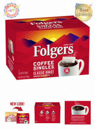 Now you can fuel up on freedom, while maintaining your organic lifestyle. Kosher Folgers Ground Coffee For Sale In Stock Ebay