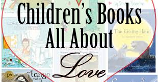Quotes From Children\'s Books Extraordinary 48 Quotes From Children's Books All About Love This West Coast Mommy