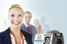 Make Your Own Identification Card Id Badges Id Cards Photo Id Systems Software Id Card