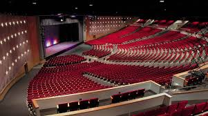 Bellco Theater Seating Chart Venues Listings Nederlander Concerts