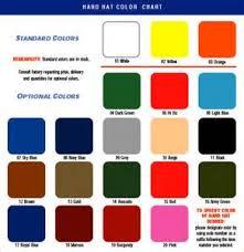 Ansi Color Chart Standards Ansi Color Chart Www Bedowntowndaytona Com