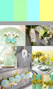Best 25+ Teal yellow wedding ideas on Pinterest | Yellow wedding colors,  Wedding colors summer 2017 and Yellow weddings