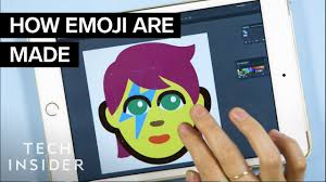 Tech Insider Design Why It Takes Years To Create Emoji