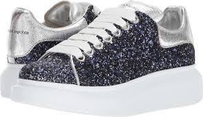 Alexander Mcqueen Sneakers Size Chart Amazon Com Alexander Mcqueen Womens Oversized Sneaker