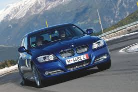 2009 BMW 335d BluePerformance Starts at $44,725 | The Torque Report