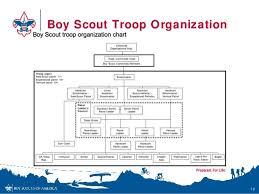 33 Studious Bsa District Organization Chart