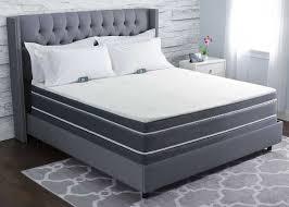 Bedroom: Sleep Number Bed Headboard With Frames Hi Res Best Frame ...