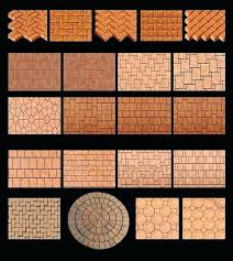 Brick Patio Patterns Amazing Brick Patio Patterns Beginners Nice 48 Common Bond Laying Designs