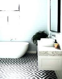 patterned floor tile white kitchen floor tiles black and white bathroom tile patterned flooring modern bathtub patterned floor tile
