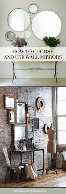 Small Picture Best 25 Wall mirror ideas ideas on Pinterest Dining room wall