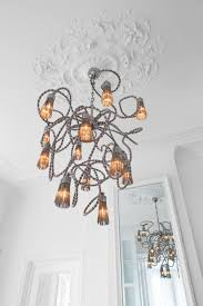sultans of swing chandelier conical