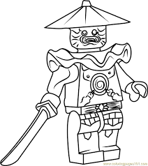 Lego Ninjago Stone Army Coloring Pages 2019 Open Coloring Pages