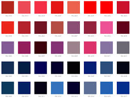 Bike Paint Colour Chart Paint Colour Chart Guide Rawlins Paints Blog