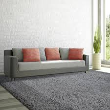 exclusive rugs 7x10 7 x 10 gray area the home depot