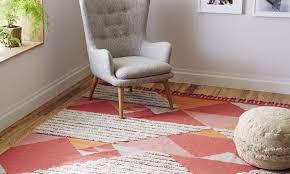 sonora wool rug