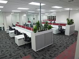 office planter. db interiors commercial interior fitout u0026 design nz storage and planter systems office c