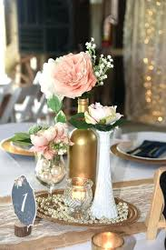 tall wine glasses for centerpieces wine glass centerpieces for weddings brilliant glass centerpieces
