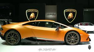 2018 lamborghini matte orange. fine lamborghini 2018 lamborghini huracan performante  everything you ever wanted to know   allnew throughout lamborghini matte orange