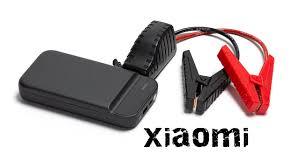 XIAOMI <b>70mai Jump Starter</b> обзор и тест - YouTube