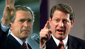 Image result for the 2000 presidential election.