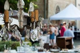 puces antiquities flea market near hotel de france