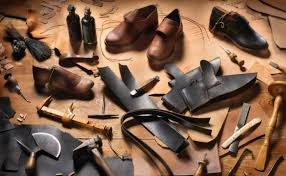 Image result for shoe making