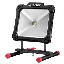 Portable - Work Lights - Commercial Lighting - The Home Depot