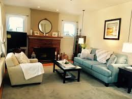 Living Room Staging Staging Portfolio Maggies Organizing And Staging